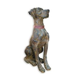 Buy Uttermost Big Rusty Statue on sale online