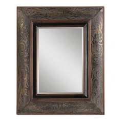 Buy Uttermost Bovara 43x35 Wall Mirror on sale online