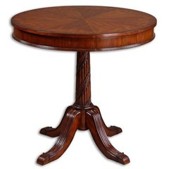 Buy Uttermost Brakefield Round Table on sale online