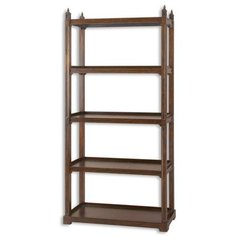 Buy Uttermost Brearly Etagere on sale online