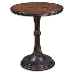 Buy Uttermost Breton Accent Table on sale online