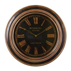 Buy Uttermost Buckley Clock on sale online