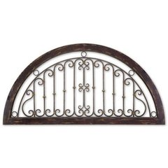 Buy Uttermost Calabria 72x36 Wall Art in Bronze on sale online
