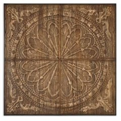 Buy Uttermost Camillus 44x44 Wall Art on sale online