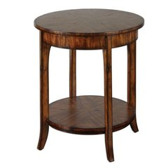 Buy Uttermost Carmel Lamp Table on sale online