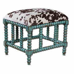Buy Uttermost Chahna Small Bench on sale online