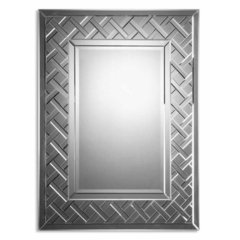 Buy Uttermost Cleavon 48x36 Wall Mirror on sale online