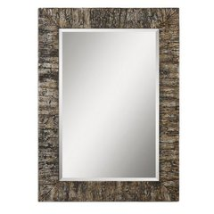 Buy Uttermost Coaldale 45x33 Wall Mirror on sale online