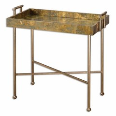 Uttermost Trays and Tray Tables