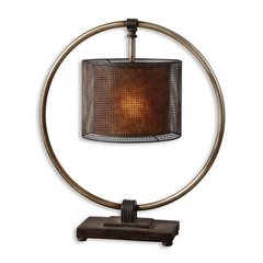 Buy Uttermost Dalou 27.5 Inch Table Lamp on sale online