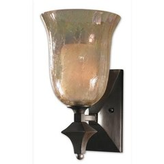 Buy Uttermost Elba 1 Light Wall Sconce on sale online
