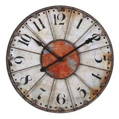 Buy Uttermost Ellsworth Wall Clock on sale online