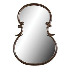 Buy Uttermost Etienne 48x34 Wall Mirror on sale online