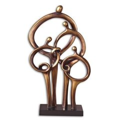 Buy Uttermost Family Connections Sculpture on sale online