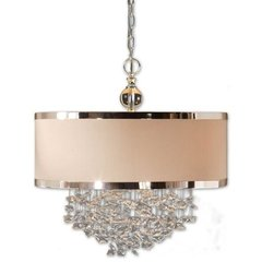 Buy Uttermost Fascination 3 Light Hanging Shade on sale online
