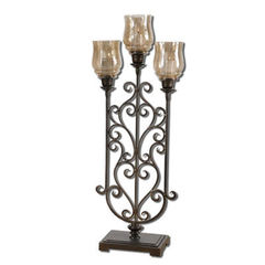Buy Uttermost Fela Candleholder on sale online