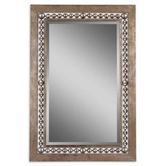 Buy Uttermost Fidda 49x33 Wall Mirror on sale online