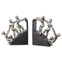 Buy Uttermost Helping Hand Bookends (Set of 2) on sale online