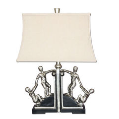Buy Uttermost Helping Hands 28 Inch Table Lamp on sale online