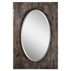 Buy Uttermost Hitchcock 36x24 Wall Mirror on sale online