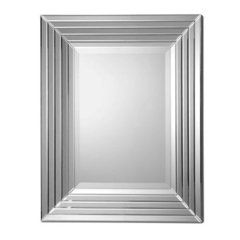 Buy Uttermost Ikona 40x32 Wall Mirror on sale online