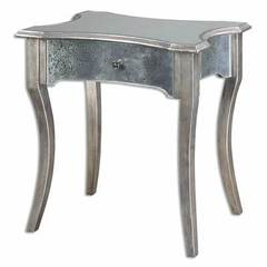 Uttermost Accent Tables
