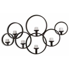 Buy Uttermost Kadoka Wall 65x37 Candle-Holder on sale online
