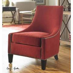 Buy Uttermost Kina Armless Chair on sale online