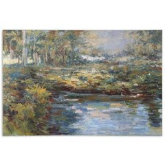 Buy Uttermost Lake James 60x40 Canvas Art on sale online