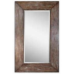 Buy Uttermost Langford Large 81x51 Wall Mirror on sale online