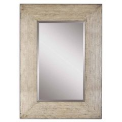 Buy Uttermost Langford Natural 71x51 Wall Mirror on sale online