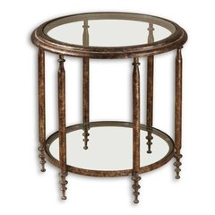 Buy Uttermost Leilani Accent Table on sale online