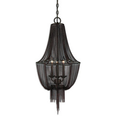 Buy Uttermost Lezzeno 3 Chandelier on sale online