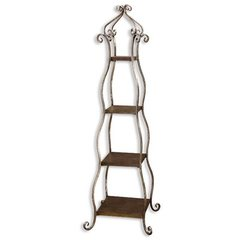 Buy Uttermost Lilah Etagere on sale online