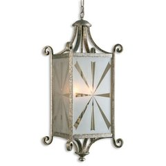 Buy Uttermost Lyon 4 Light Lantern Chandelier on sale online