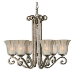 Buy Uttermost Lyon 6 Light Chandelier on sale online