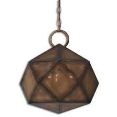 Buy Uttermost Majano 3 Light Pendant on sale online
