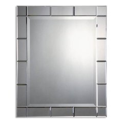 Buy Uttermost Makura 33x27 Wall Mirror on sale online