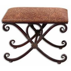 Buy Uttermost Manoj Small Bench on sale online