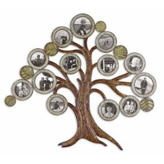 Buy Uttermost Maple Tree 41x37 Photo Collage on sale online