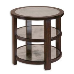 Buy Uttermost Monteith Lamp Table on sale online