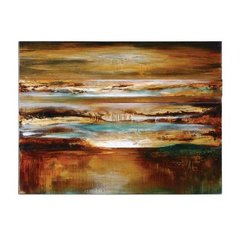 Buy Uttermost Mystical Evening 48x36 Canvas Art on sale online