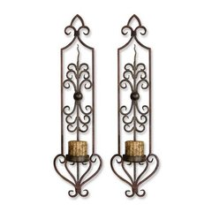 Buy Uttermost Privas Wall Sconce (Set of 2) on sale online