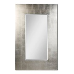 Buy Uttermost Rembrandt, Silver 56x36 Wall Mirror on sale online