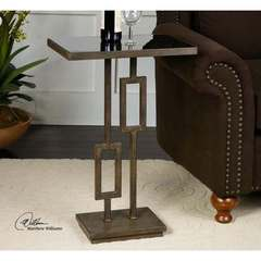 Buy Uttermost Rubati 11x9 Accent Table on sale online