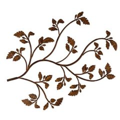 Buy Uttermost Rusty Branch 48x35 Wall Art on sale online