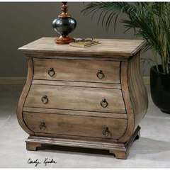 Buy Uttermost Samina Bombay Accent Chest on sale online