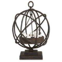Uttermost Candles & Candleholders