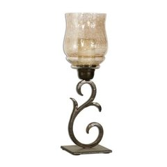 Buy Uttermost Sorel Small Candleholders (Set of 2) on sale online