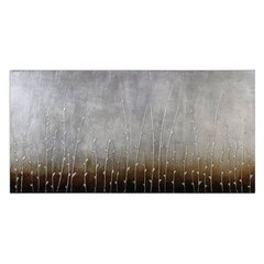 Buy Uttermost Sterling Branches 60x30 Canvas Art on sale online